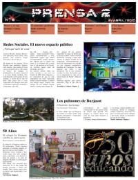 Prensa2 nº6 2009/2010