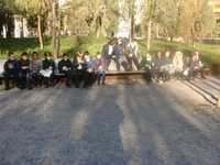 Visita Biblioteca Pública de Valencia