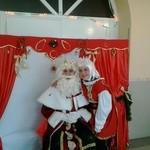 Visita del Rey Melchor