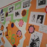 Exposición histórica de los años 60