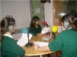 Visita a Radio Burjasot