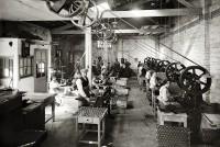 Com va ser la Revolució Industrial
