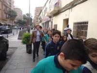 Visita a la Feria Creativa de Valencia