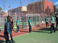 Jornadas Deportivas ESO