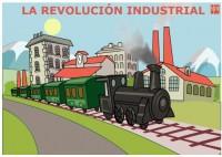 Jocs interactius (Revolució industrial)