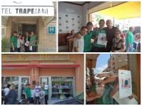 Preparamos la visita del Proyecto Europeo Comenius
