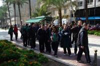 Excursión a Alicante. Visita a sus instituciones y museos.