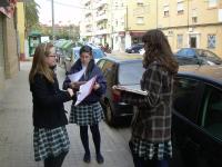 """Encuesta para nuestro periódico """"Prensa2"""""""