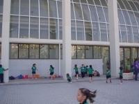 Audición musical en el Palau