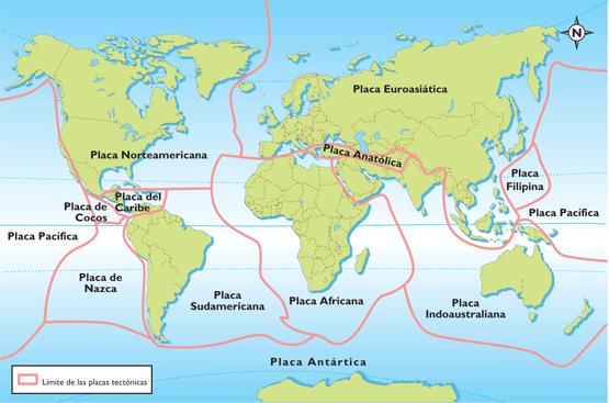 placas-tectonicas-del-mundo