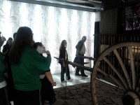 Museo de Etnología y Fundación Bancaixa