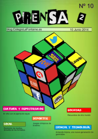 Prensa2 Nº10  2013/2014
