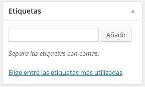 blogetiqueta