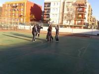 Jornadas Deportivas