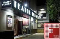 Teatro Secundaria