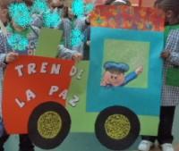 Nuestro tren de la paz