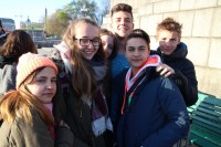 Octavo y último día en Varsovia
