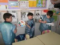 Semana cultural: Taller Picasso