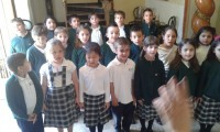 1º Canta en Valenciano