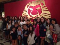 Viaje a Madrid 2016