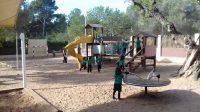 Parque de Educación Vial Santo Espíritu.