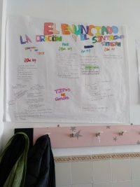 Enunciado, frase y oración