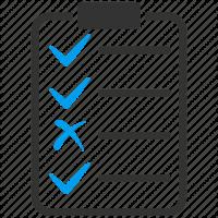 Fechas de recuperación: primera evaluación