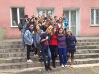 Ultimo día de intercambio en Polonia