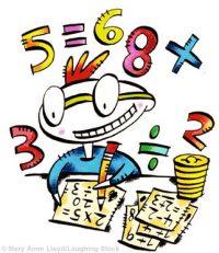 Álgebra. Ecuaciones de primer grado.
