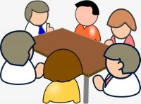 Reuniones generales de padres ,Ed. Infantil y Primaria
