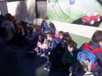 Parque de educación vial Gilet
