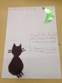 Poesia dels gats