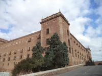 Monasterio de Santa María del Puig