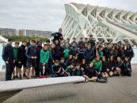 Jornadas culturales: visita al Museo de la Ciencia