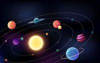 CIENCIA 1 ESO:  TRABAJO SISTEMA SOLAR
