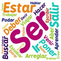 Juega con los verbos