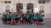 Excursión al Museo Militar y Fundación Bancaja