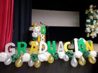 Graduación 4º E.S.O.
