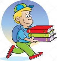 "Recogida de libros "" Xarxa """